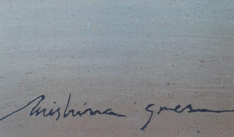 Mishima Gres