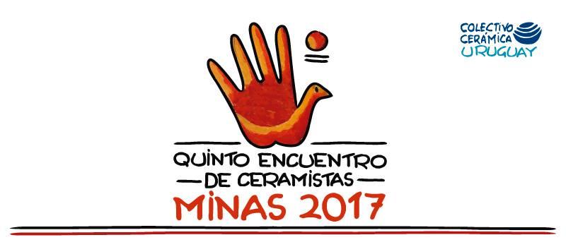 Ya está disponible el formulario de inscripción al 5to Encuentro de Ceramistas en Minas