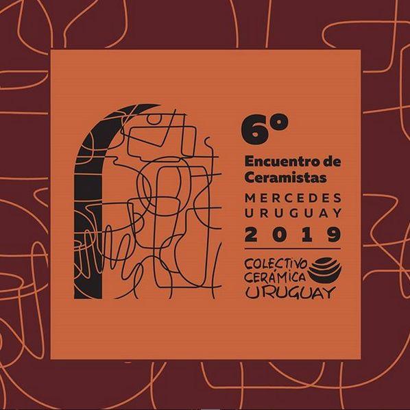 Inscripciones al 6º Encuentro de Ceramistas en Mercedes